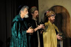 Amahl and The Telephone 4