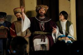 Amahl and The Telephone 5