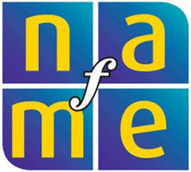 Natl Assn for Music Education NAfME logo